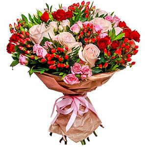 Цветы и подарки в тамбове с бесплатной доставкой доставка цветов харьков закажи цветочные компо